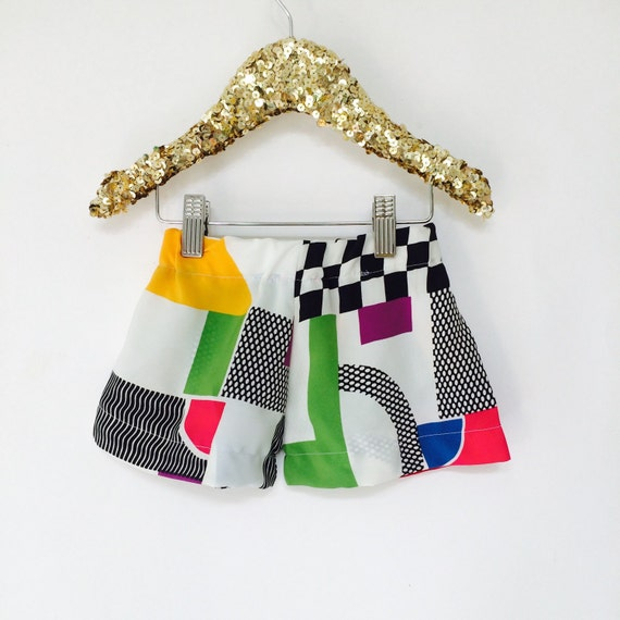 TRACK 3-6 Months Years Babies Childrens Shorts Pants Cullottes Cotton Pattern Unisex