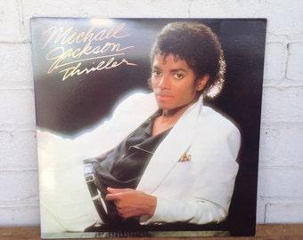 Thriller - Michael Jackson - Vinyl