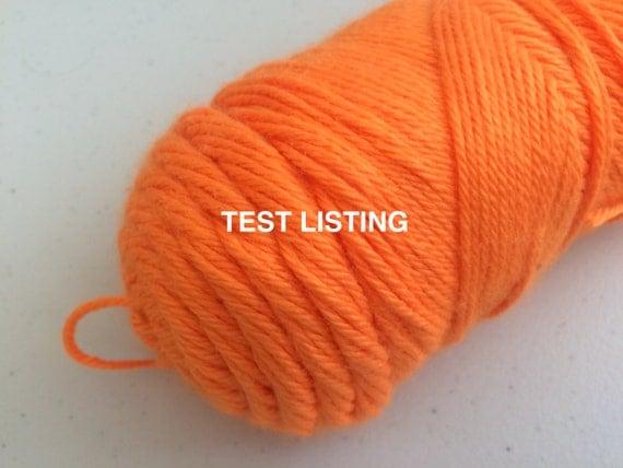 Test Listing 2