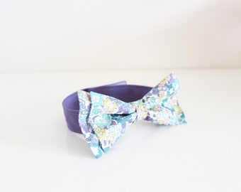 Bow tie Children Liberty Michelle Lilac - ON ORDER