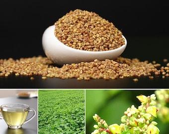 Roasted Tartary Buckwheat Tea Net 100 Grams / 3.5 OZ