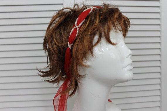 Vintage Head Band 37