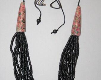 Nature Necklace 90cm Product no.: 828-03-11