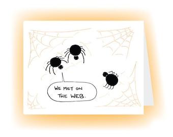 Met on the Web