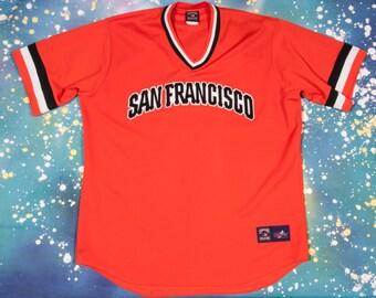 San Francisco PIRATES Majestic Baseball Jersey Size XXL