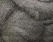 Romney Cormo Roving - Smokey Gray 1 lb