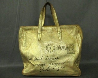 yves saint laurent bag \u2013 Etsy