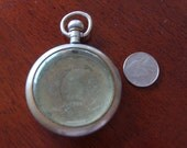 Old Philadelphia Watch Case Co. Silverode Pocket Watch Case