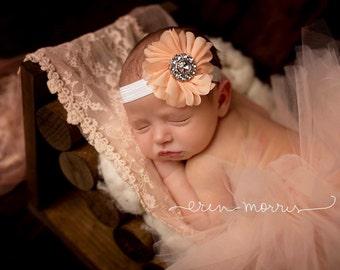 Baby headband, newborn headband, you choose color headband, newborn headband, headband, baby, newborn, newborn baby headband, baby girl,