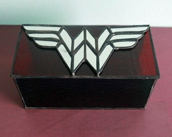 Wonder Woman Storage Box