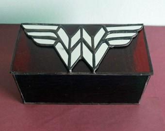 WonderWoman Storage Box