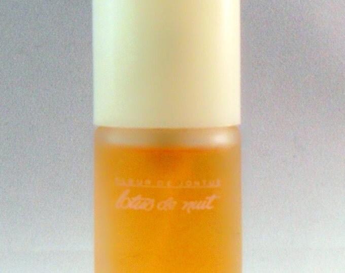 CLEARANCE Vintage 1980s Fleurs de Jontue Lotus de Nuit by Revlon 0.3 oz Cologne Spray PERFUME