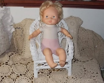 1979 Baby Soft Sounds Fisher Price Doll /WORKS/ Not Included In Coupon Discount Sale
