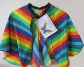 DIY Girl's Rainbow Bu...