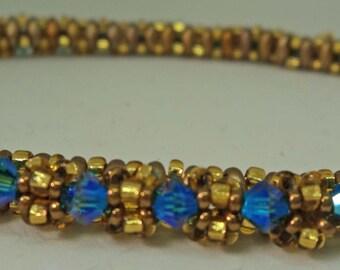 Swarovski Bangle Bracelet