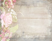 Altered Shabby Chic Barn Wood Art DIGITAL Download Photograph Primitive Rustic Country Cowboy Background Graphics Mockup COMMERCIAL LICENSE