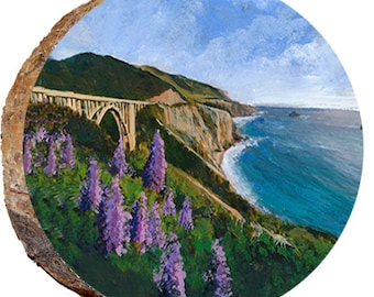 Bixby Creek Bridge - DCP213