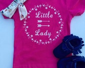 Little Lady Shirt