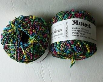 Yarn Sale  - Garden 11  Monet  lronstone Yarn