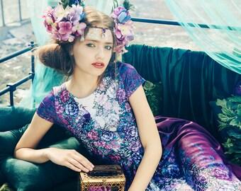 Dream Catcher - maxi dress