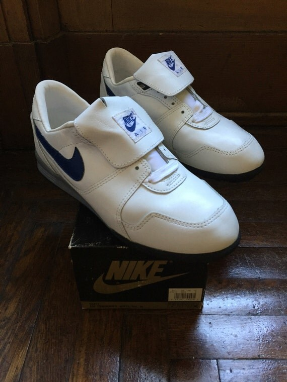 sneakers for cheap 3868e 16fb0 chic vintage nike air commander mens size 8 by legitvintage on Etsy
