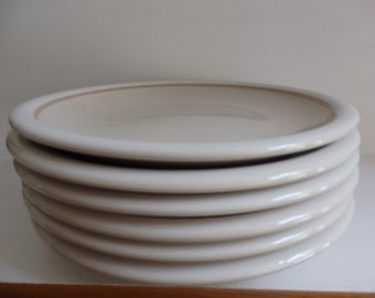 Epoch Norway Bread/Salad Plates - Set of 6
