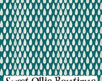 Abundance Monsoon in Knit if Art Gallerys Succulence