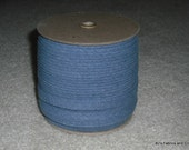 "EXTRA WIDE Bias Tape 1/2"" Denim Bulk Quantity Wholesale Pricing ***75Yards***"