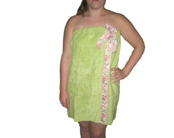 Bath Towel Wrap- Shower Wrap- Spa Towel Wrap- Bath Wrap Towel- Spa Wrap Towel- Plus Size Towel Wrap- Graduation Gift Idea- Bridesmaids Gifts