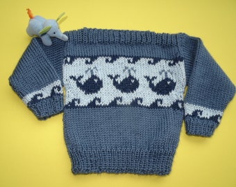 Patons Damen Pullover Oberteil Sommer Baumwolle Strick