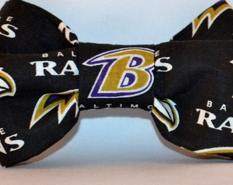 Baltimore Ravens Men's Bowtie