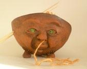 YARN BOWL- head