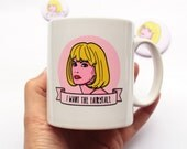 Movie Mug Pretty Woman Fairytale Quote Gift For Her