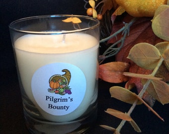 World of Warcraft Pilgrim's Bounty Candle