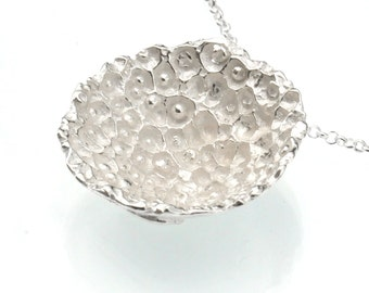 Star Dust sterling silver necklace 2