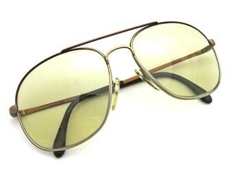 Vintage Rodenstock Sydney sunglasses - pilot glasses - Germany