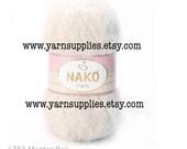 Winter Yarn / Knitting Yarn / Crochet Yarn / Acrylic Yarn / Sock Yarn / Vest Yarn / Shawl Scarf Yarn / Blanket Yarn / Baby Yarn / Nako Paris