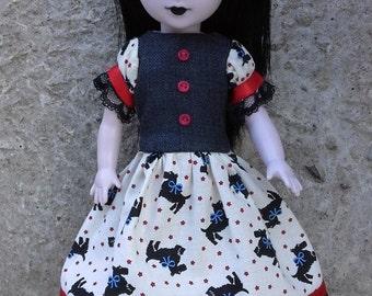 Royal Scott - Living Dead Doll Fashion