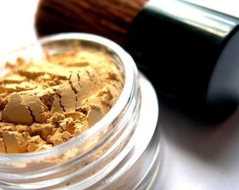 60% OFF - Mineral Foundation Sample - CHOOSE FROM 8 Shades