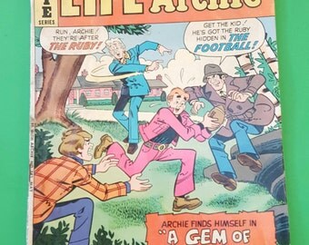 Set of 3 Arche Comic Books - Life with Archie No. 145 - Life with Archie No.  116 - Betty and Veronica No. 245