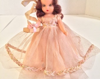 Nancy Ann Friday's Child Storybook Doll  # 184 Retired