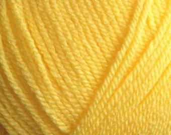 Stylecraft Special DK yarn 100g ball - Citron