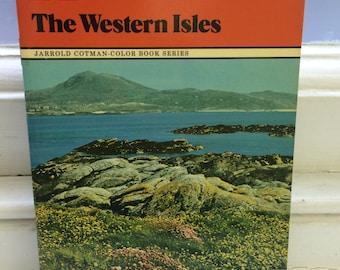 The Western Isles Jarrold Cotman-Color book series