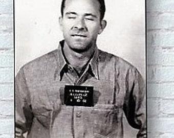 ALCATRAZ PRISON Shirt
