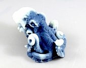 Kraken Coconut //Octopus soap