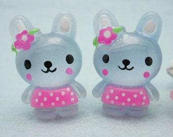 Clip-on earrings for children