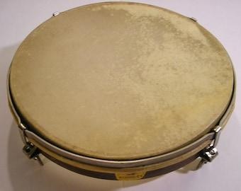 Vintage Studio 49 Hand Drum, Made in Germany