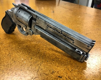 Trigun Foam Revolver