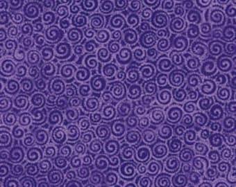 LB Basic Swirl Y1293-28 Purple