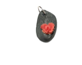 Coral Rose Stone